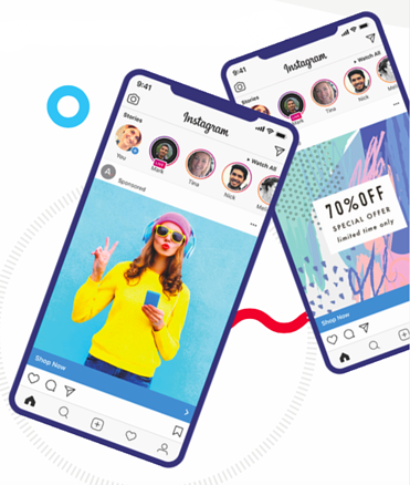 MakeMeReach Ultimate Guide to Advertising on Instagram